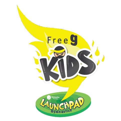 Launchpad FreeG logo